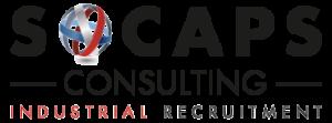logo socaps consulting